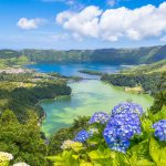 HIKING GUIDED TOURS IN SÃO MIGUEL ISLAND